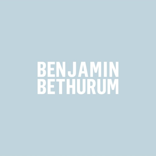 Bethurum's avatar