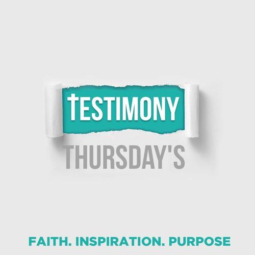 Testimony Thursday's's avatar