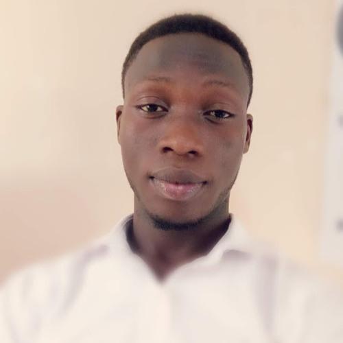 Aléasaou Fadonougbo's avatar