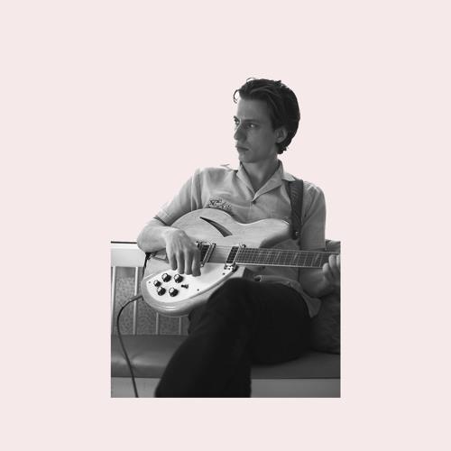 Dominic Breen's avatar