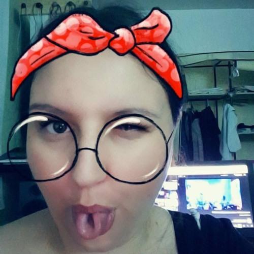 MirelaTranced's avatar