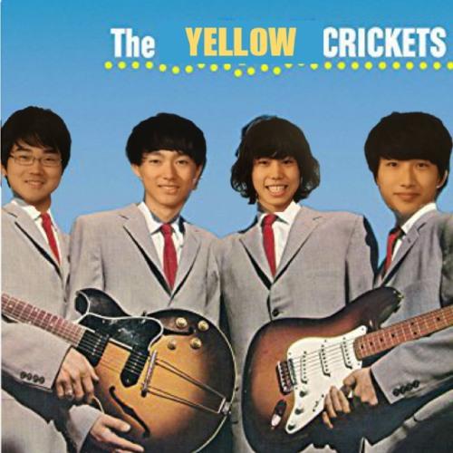 The Yellow Crickets's avatar
