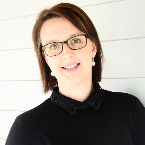 Lisa Ritchie's avatar