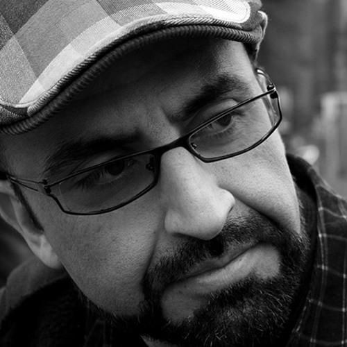 Hamid Ghanbari's avatar