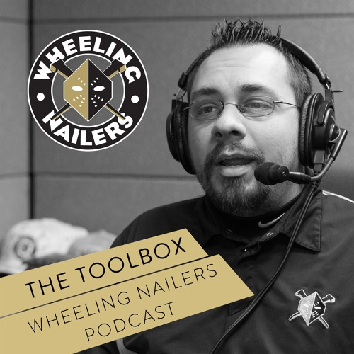 The Toolbox: Wheeling Nailers Podcast's avatar