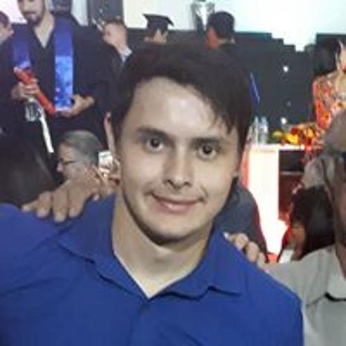 Patrick Victor's avatar