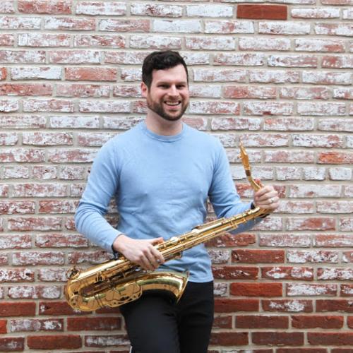 Andrew Bedell's avatar