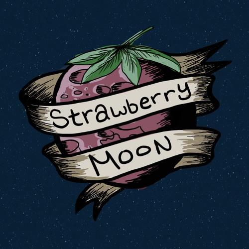 Strawberry Moon Records's avatar