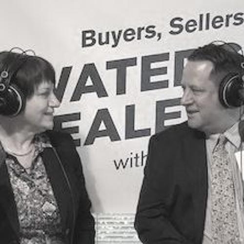 WaterCooler RealEstate's avatar