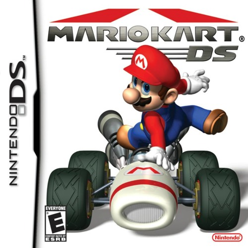 Mario Kart Ds Ost S Stream On Soundcloud Hear The World S
