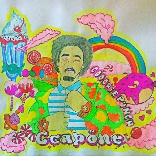 Ccapöne 💖's avatar