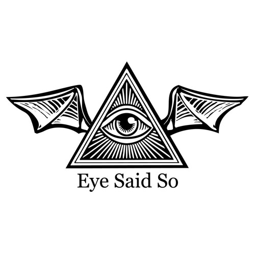 Eye Said So's avatar