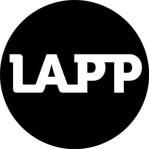 LAPP's avatar