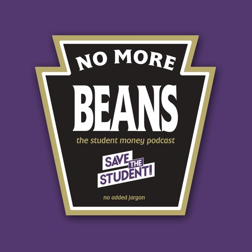 No More Beans - Save the Student's avatar