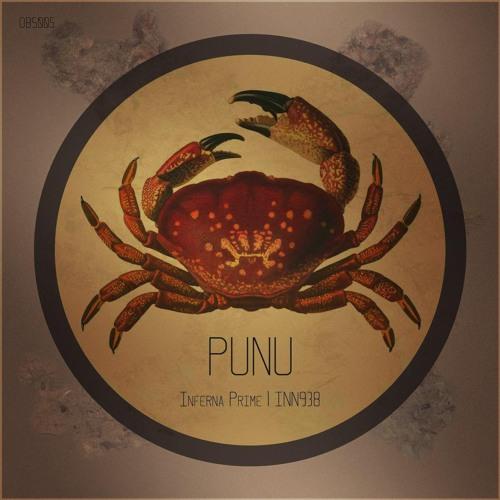 Punu's avatar