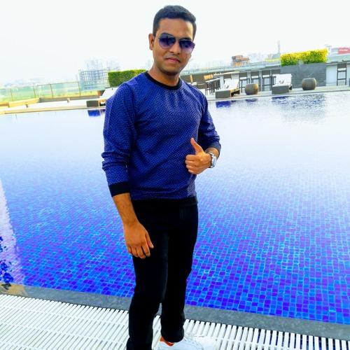 Biswajit's avatar