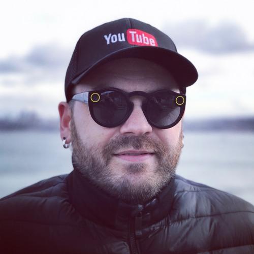 Tomasz Wyka's avatar
