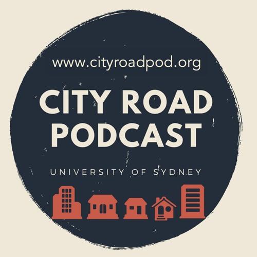 CityRoadPod's avatar