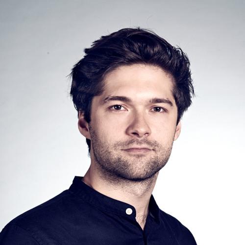 Tim Morrish's avatar
