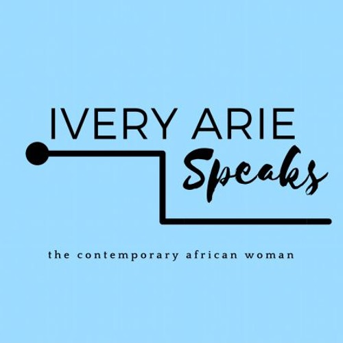 Ivery Arie Speaks's avatar