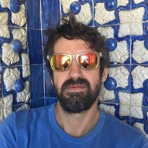Mat Motte Sound (Sound Design / Composition)'s avatar