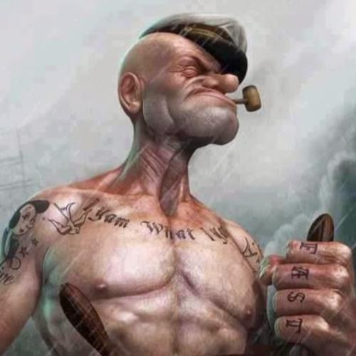 Aleksandr Stepanov's avatar