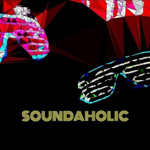 SOUNDAHOLIC's avatar
