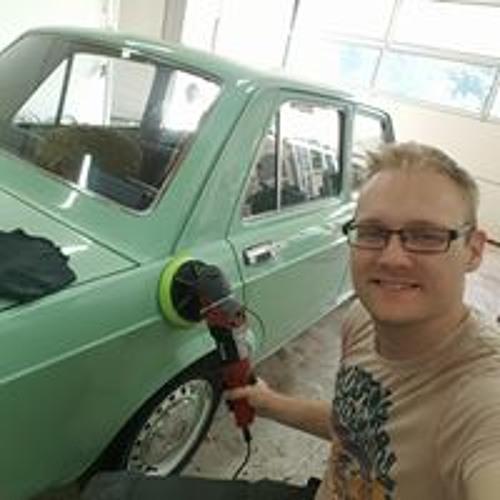 Bjarke Christensen's avatar