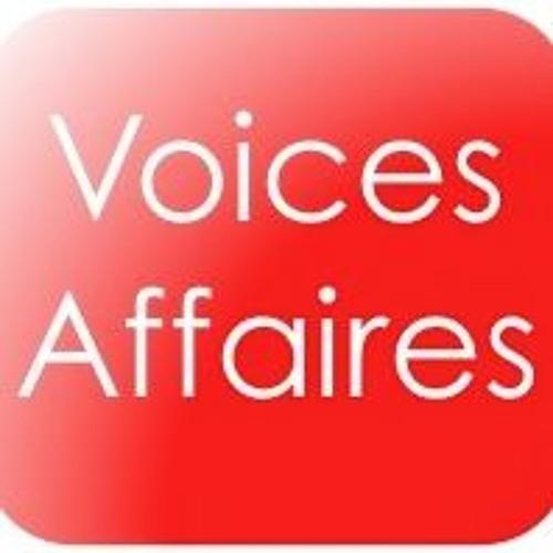 Voices Affaires's avatar