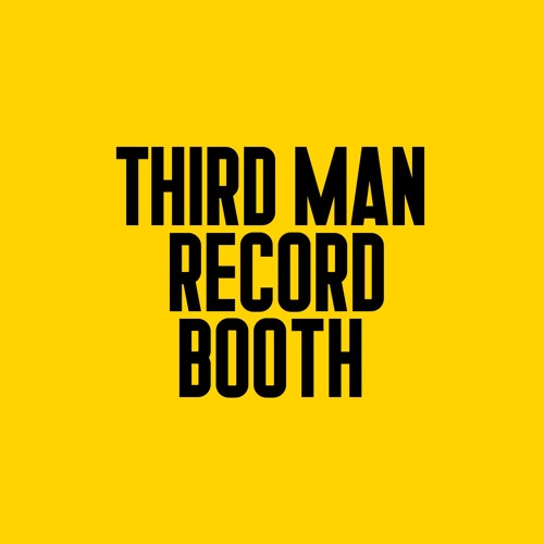 Third Man Record Booth's avatar