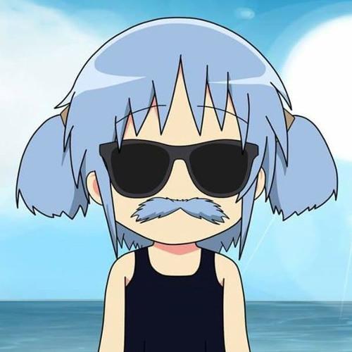 Luda Veintimilla's avatar