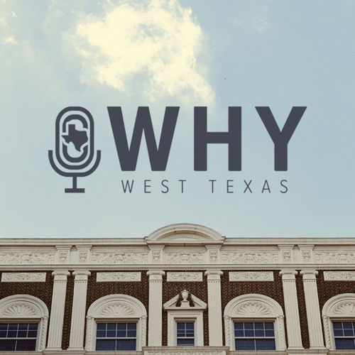 Why West Texas's avatar