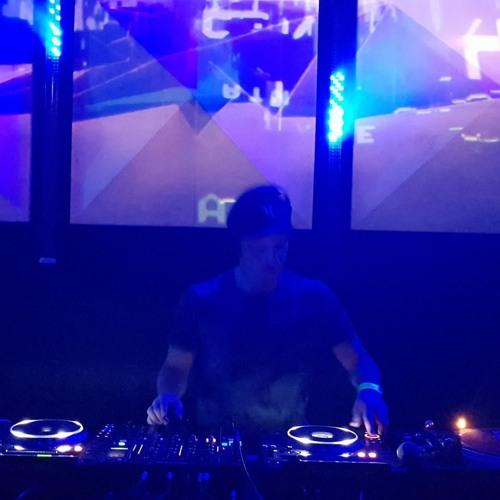 DJ TERRAFORM #DNB's avatar