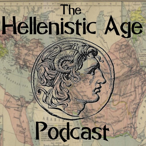 The Hellenistic Age Podcast's avatar