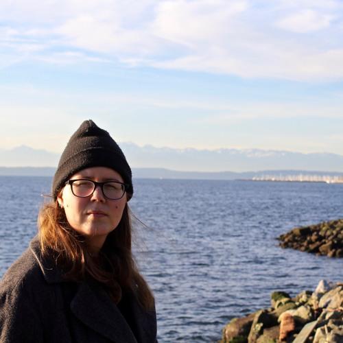 Jessi Harvey's avatar