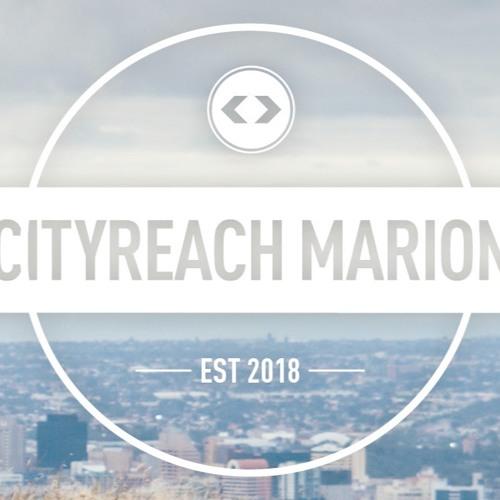 CityReach Marion's avatar