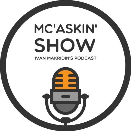 IvanMakridin's Podcast's avatar