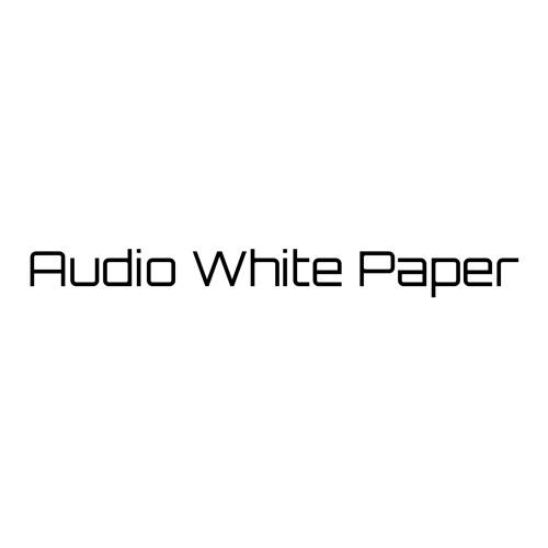 audiowhitepaper.io's avatar
