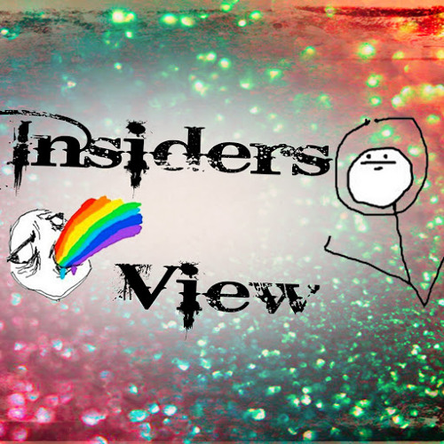 Insider View's avatar