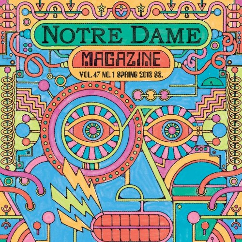 Notre Dame Magazine's avatar