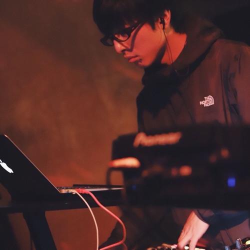 Shohei Magaino's avatar