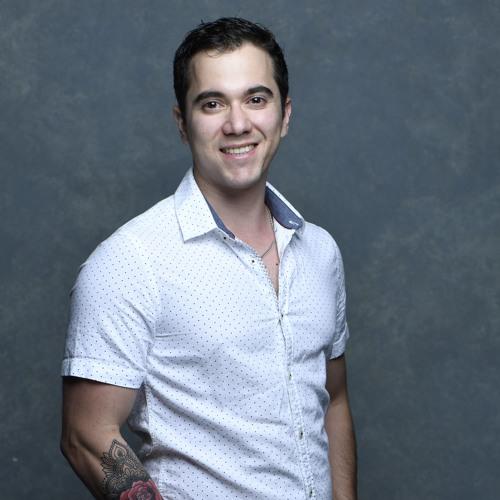 Andrés Casas's avatar