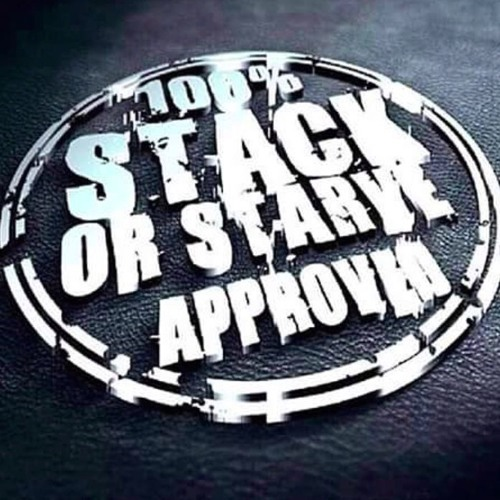 Stack Or Starve Approved's avatar
