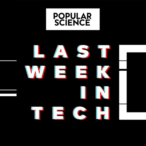 Last Week in Tech's avatar
