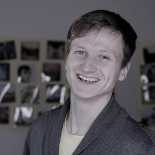 Harald Lepisk's avatar