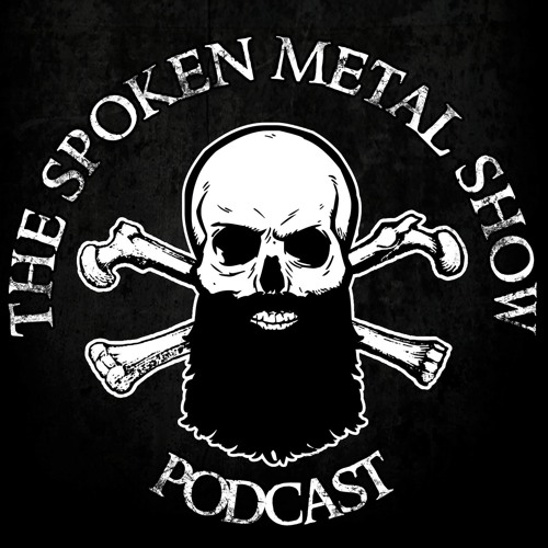 The Spoken Metal Show's avatar