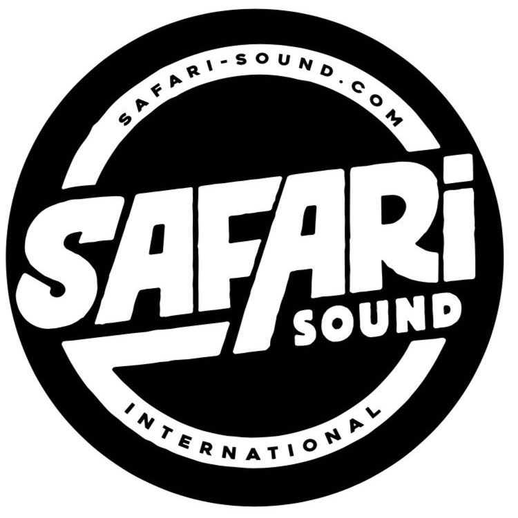 Safari Sound Waves Monthly Podcast Mixed By DJ Autograph