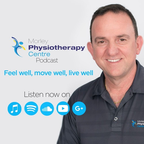 Morley Physiotherapy Centre's avatar