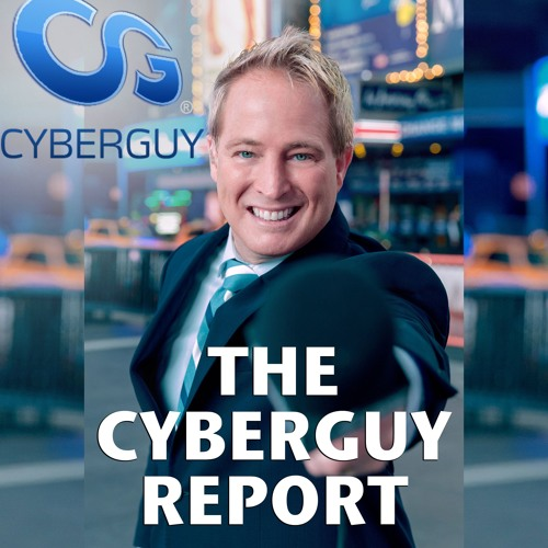 Kurt the CyberGuy: The CyberGuy Report's avatar