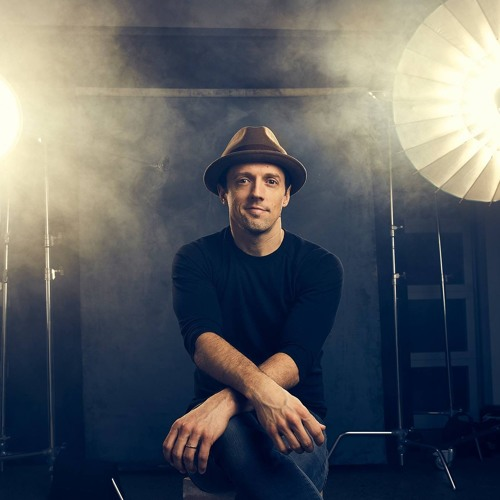 Official Jason Mraz's avatar